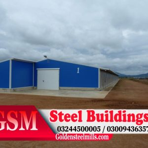 Peb Pakistan - Prefabricated sheds prices in Pakistan